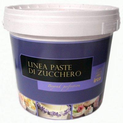 IRCA Pasta Dama Top **WHITE** 11lb Pail