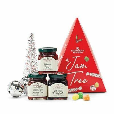 Holiday Jam Tree