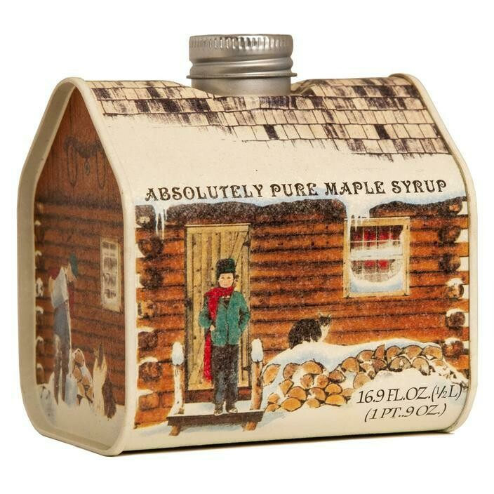 Ben's Sugar Shack 100% Pure Maple Syrup