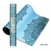 Infinity Yoga Mat