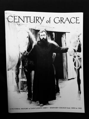 Century Of Grace SJA 1890-1982