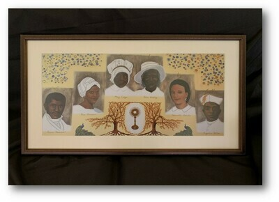 6 African Americans On Their Way to Sainthood