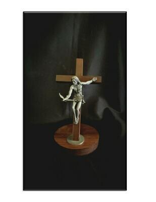 """Gift Of The Spirit"" Crucifix"