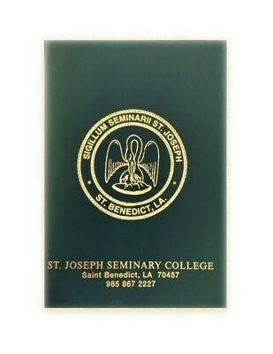 St Joseph Seminary College  Academic Planner