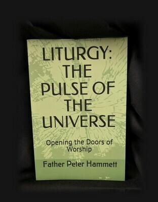 Liturgy: The Pulse of the Universe, Peter Hammett