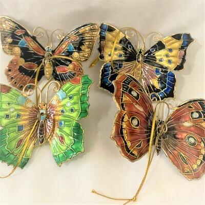 Easter Butterflies