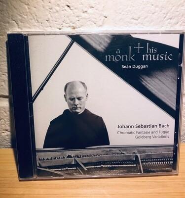 A Monk & His Music , Seán Duggan