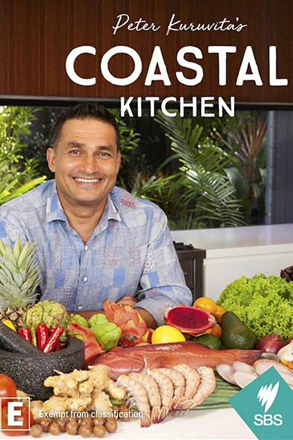 Peter Kuruvita's Coastal Kitchen