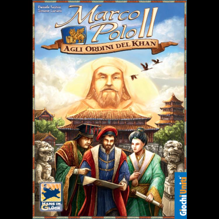 Marco Polo 2 - Agli ordini del Khan