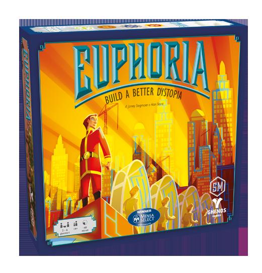 Euphoria - Edizione Italiana