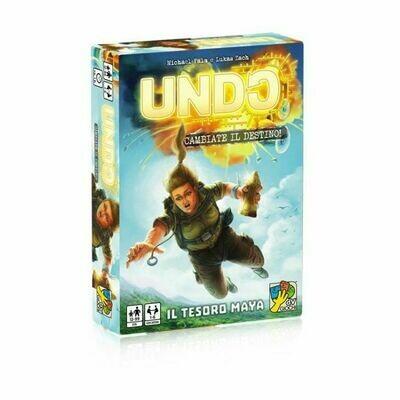 UNDO - Il Tesoro Maya