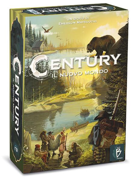 Century: Il Nuovo Mondo