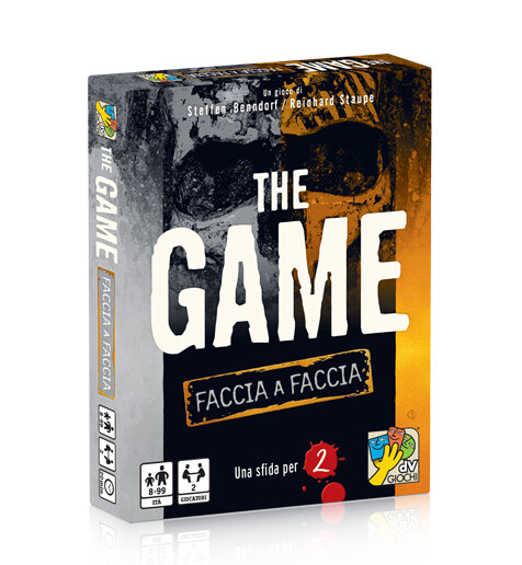 The Game - Faccia a Faccia