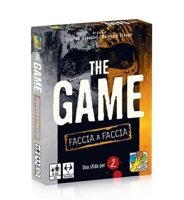 The Game - Faccia a Faccia
