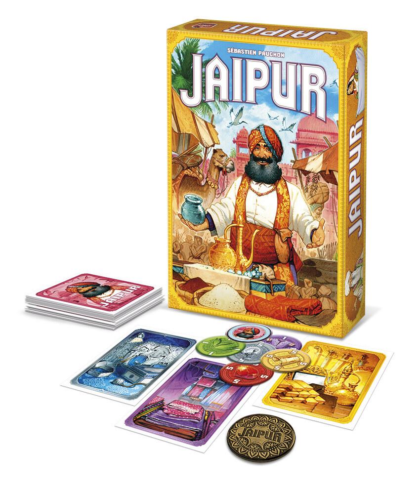 Jaipur - Edizione Limitata