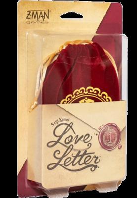 Love Letter Edizione Asmodee