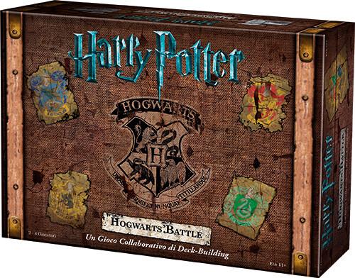 Harry Potter Hogwarts Battle (Edizione Italiana)