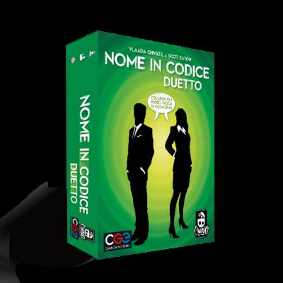 Nome in Codice - Duetto