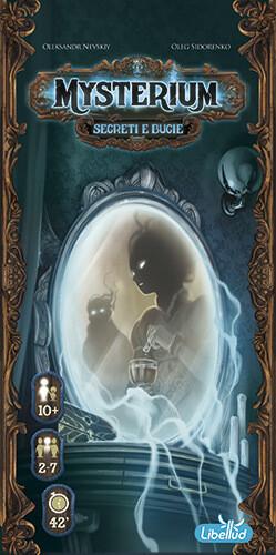 Mysterium - Segreti e bugie
