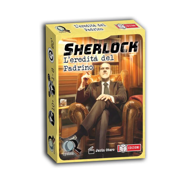 Sherlock: L'Eredità del Padrino