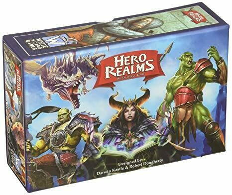 Hero Realms ITA