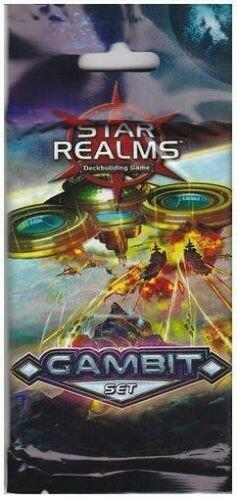 Star Realms - Gambit (ITA)