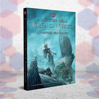 Avventure nell'Eriador - Avventure nella Terra di Mezzo 5 ed