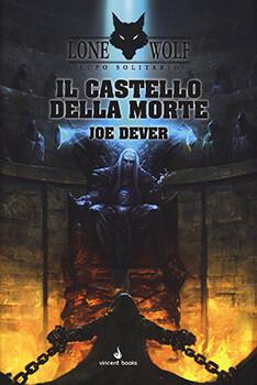 Lupo Solitario 7 - Il Castello della Morte