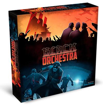 Black Orchestra 2a ed. ITA