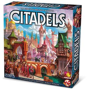 Citadels Nuova Edizione
