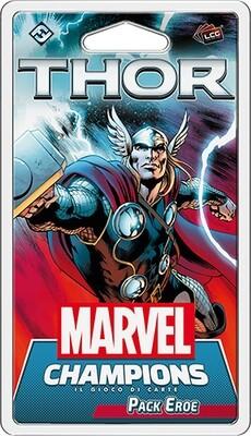 Marvel Champions - Thor (Pack Eroe)