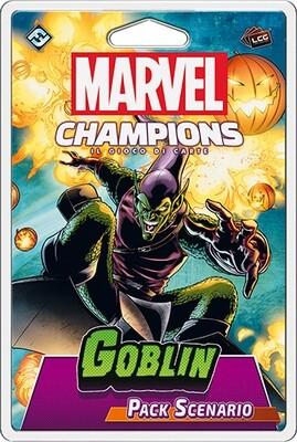Marvel Champions - Goblin (Pack Scenario)