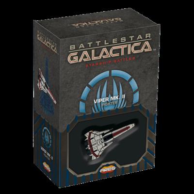 Battlestar Galactica: Starship Battles - Viper MKII