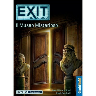 Exit - Il Museo Misterioso