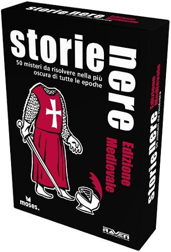 Storie Nere - Ed. Medievale