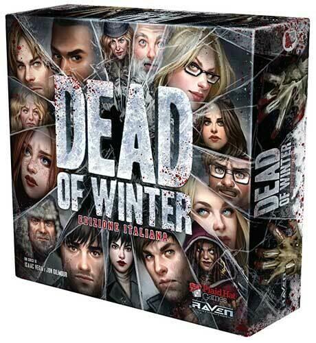 Dead of Winter - ITA