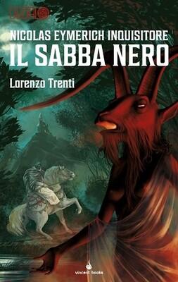Dedalo 1 - Nicolas Eymerich Inquisitore - Il Sabba nero