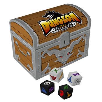 Dungeon Roll Edizione Italiana