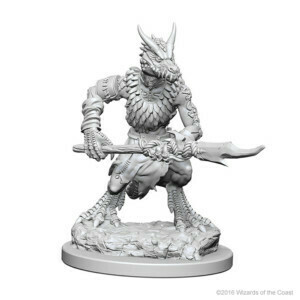 D&D Nolzur's Marvelous Miniatures - Cobolds (3 Miniature)