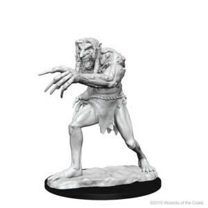 D&D Nolzur's Marvelous Miniatures - Troll