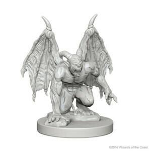 D&D Nolzur's Marvelous Miniatures - Gargoyles (2 Miniature)
