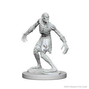 D&D Nolzur's Marvelous Miniatures - Ghouls (2 Miniature)