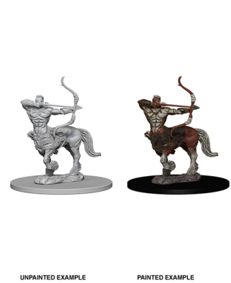 D&D Nolzur's Marvelous Miniatures - Centaur