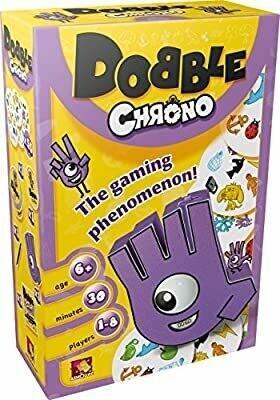 Dobble Chrono