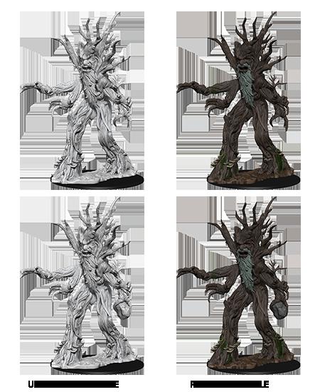 D&D Nolzur's Marvelous Miniatures - Treant