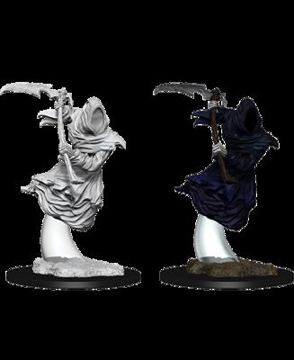 Pathfinder Nolzur's Marvelous Miniatures - Grim Reaper