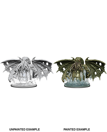 D&D Nolzur's Marvelous Miniatures - Star Spawn of Cthulhu