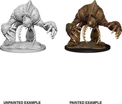 D&D Nolzur's Marvelous Miniatures - Umber Hulk