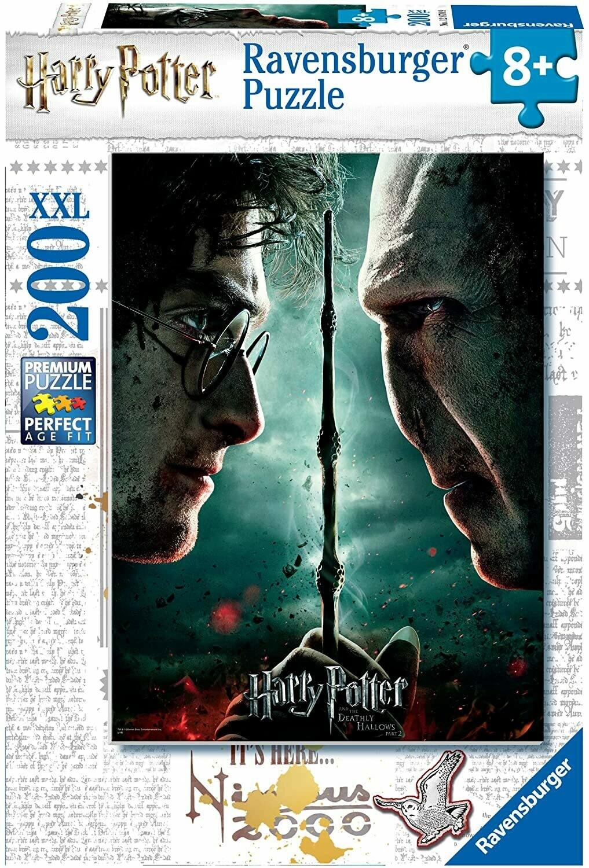 Puzzle Harry Potter 200p
