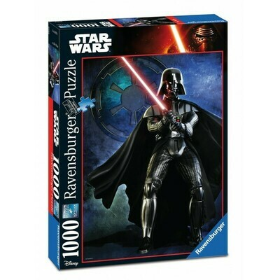 Puzzle Star Wars Darth Vader 1000p